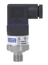Датчик давления wika тип A-10