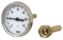 Термометр Wika a46
